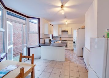 Thumbnail 4 bed terraced house to rent in Malvern Road, Leytonstone