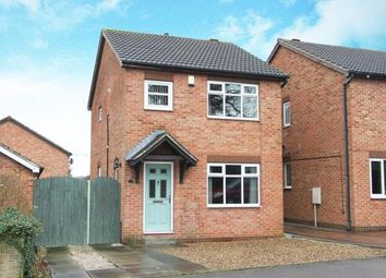 Thumbnail 3 bed detached house for sale in Broomwood Close, Beighton, Sheffield, South Yorkshire