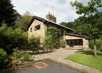 Thumbnail 5 bed detached house for sale in Applegarth, Barrowford, Lancashire