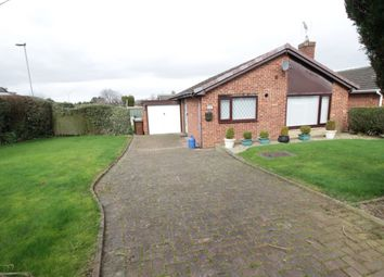 Thumbnail 2 bed bungalow for sale in Arran Court, Garforth, Leeds
