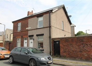 Thumbnail 2 bed property for sale in Cambridge Street, Barrow In Furness