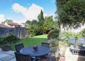 Thumbnail 3 bedroom detached house for sale in Bamborough Close, Southwater