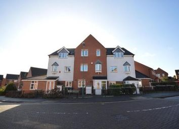 Thumbnail 4 bed property to rent in Wavers Marston, Marston Green, Birmingham