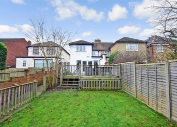 Thumbnail 3 bedroom semi-detached house for sale in Essex Road, Longfield, Kent