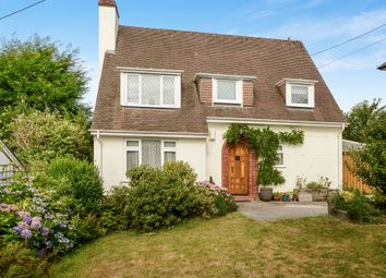 Thumbnail 4 bed detached house for sale in Wain Park, Plympton, Plymouth
