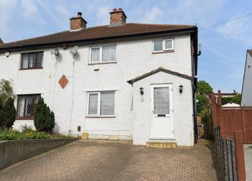 Thumbnail 3 bed semi-detached house for sale in Sandy Lane South, Wallington