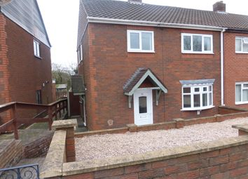 Thumbnail 3 bed property to rent in Dukes Road, Dordon, Tamworth