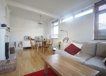 Thumbnail 1 bed flat to rent in Lacy Road, Putney, London