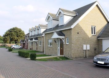 Thumbnail 4 bedroom link-detached house to rent in Lanthorn Stile, Fulbourn, Cambridge