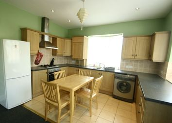 Thumbnail 4 bed detached bungalow to rent in Debdon Gardens, Heaton