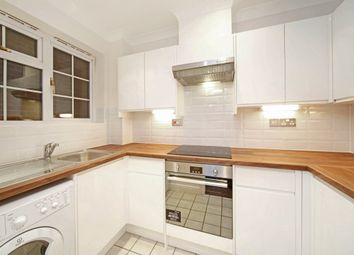 Thumbnail 3 bed flat to rent in St. Leonards Road, Windsor
