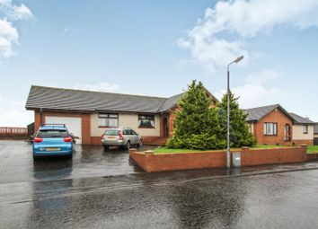 Thumbnail 4 bed detached bungalow for sale in Hemmings Way, Cumnock