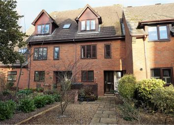 Thumbnail 3 bed terraced house for sale in Blackburn Way, Godalming