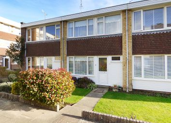 Thumbnail 2 bed terraced house for sale in Chichester Court, Rustington, Littlehampton