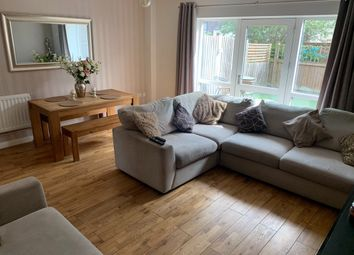 Thumbnail 3 bed terraced house for sale in Scribers Drive, Northampton, Northamptonshire