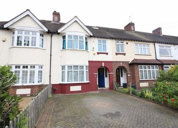 Thumbnail 4 bed terraced house for sale in Balmoral Avenue, Beckenham
