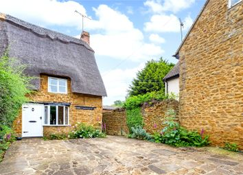 Thumbnail 3 bed semi-detached house for sale in Stratford Road, Drayton, Banbury, Oxfordshire