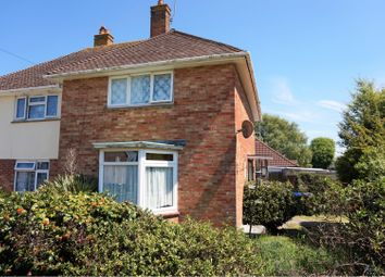 Thumbnail 2 bed end terrace house to rent in Castle Road, Worthing