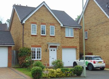 4 bed detached house to rent in Sweet Bay Crescent, Ashford TN23