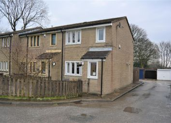 3 bed end terrace house for sale in Gosport Lane, Outlane, Huddersfield HD3