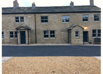 Thumbnail 3 bed property for sale in Trawden Hill, Colne