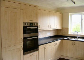 Thumbnail 2 bed bungalow to rent in James Gage Close, Chatteris