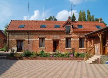 Thumbnail 6 bed property for sale in Assainvillers, Somme, France