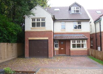 Thumbnail 1 bed detached house for sale in Uppingham Road, Leicester