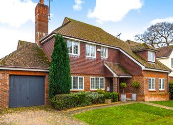 Bax Close, Storrington, Pulborough RH20. 5 bed detached house for sale