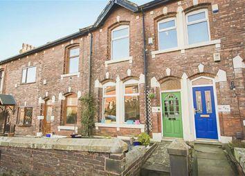 Thumbnail 3 bed terraced house for sale in Preston Old Road, Feniscowles, Blackburn