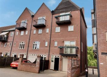 Thumbnail 4 bed end terrace house to rent in Quayside, Norwich