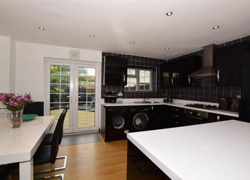 Thumbnail 4 bedroom town house for sale in Thicket Road, Sutton, Surrey