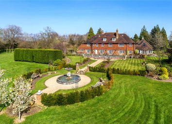 Thumbnail 8 bed detached house for sale in Newbury Lane, Wadhurst, East Sussex
