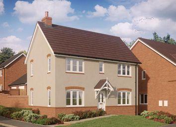 Thumbnail 3 bed detached house for sale in Shipley Fields, Erdington, Birmingham