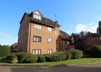 Thumbnail 1 bed flat for sale in Bowls Court, Coventry