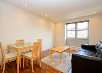 Thumbnail 1 bed flat to rent in Kay Street, London