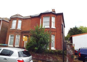 Thumbnail Property for sale in Cambridge Road, Southampton