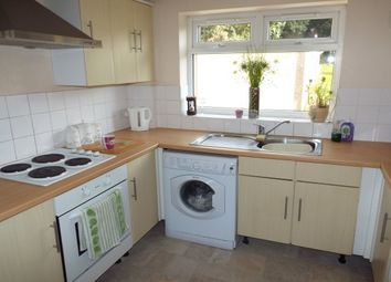 Thumbnail 3 bedroom property to rent in Kingshill Avenue, Collier Row, Romford