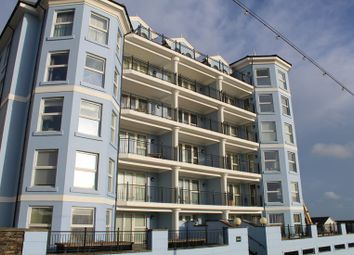 Thumbnail 3 bed flat for sale in Imperial Heights, Port Erin, Port Erin, Isle Of Man