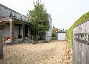 Thumbnail 4 bed detached house for sale in Kings Wood Road, Gunnislake