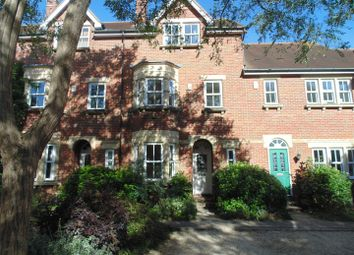 Thumbnail 5 bed detached house for sale in Rutherway, Oxford