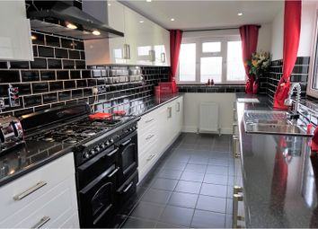 Thumbnail 4 bed detached house for sale in New Road, Port Isaac