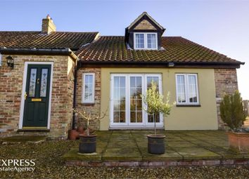 Thumbnail 3 bed cottage for sale in Hamerton Road, Winwick, Huntingdon, Cambridgeshire