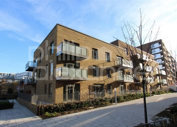 Thumbnail 1 bed flat to rent in Bath House Court, Smithfield Square, Hornsey