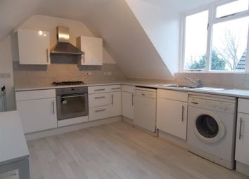 Thumbnail 2 bed property to rent in Blenheim Gardens, Willesden Green, London