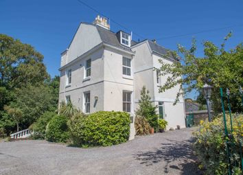 Thumbnail 2 bed flat for sale in Hermitage Road, Mutley, Plymouth