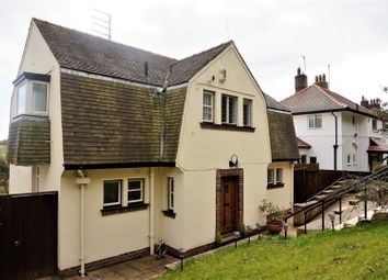 Thumbnail 4 bed detached house for sale in Deepdale Avenue, Scarborough