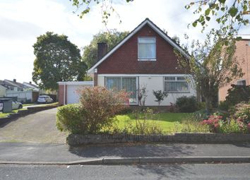 Thumbnail 3 bed detached house to rent in Oxford Close, Caerleon, Newport