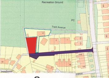Thumbnail Land for sale in Trent Avenue, Ruddington, Nottingham
