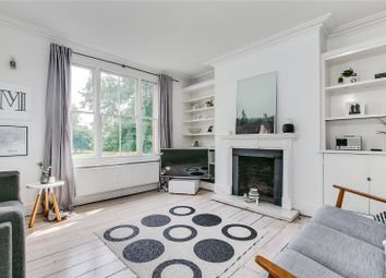 Thumbnail 3 bed flat to rent in Cromwell Place, London